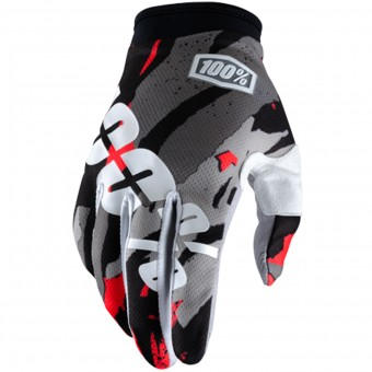 Gants Cross 100% Itrack Magemo