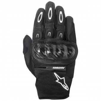 Gants Cross Alpinestars Megawatt Enduro Black