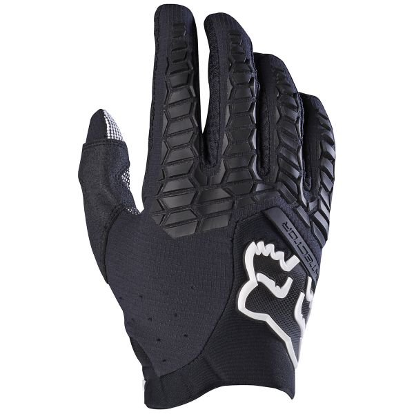 Gants Cross FOX Pawtector Black (001)