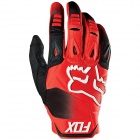 Gants Cross FOX Pawtector Race Red (003)