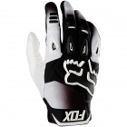 Gants Cross FOX Pawtector Race White (008)