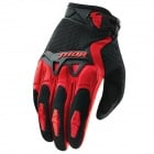 Gants Cross Thor Spectrum Rouge