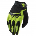Gants Cross Thor Spectrum Vert