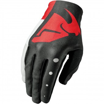 Gants Cross Thor Void Aktiv Red Enfant