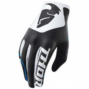 Gants Cross Thor Void Bend Black