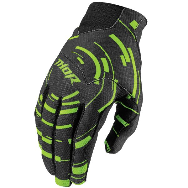 Gants Cross Thor Void Plus Circulus Flo Green