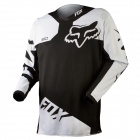 Maillot Cross FOX 180 Race Black