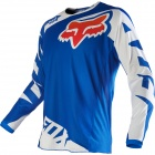 Maillot Cross FOX 180 Race Blue (002)