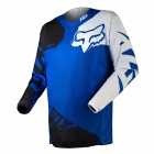 Maillot Cross FOX 180 Race Blue