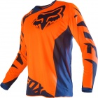 Maillot Cross FOX 180 Race Orange Blue (592)