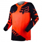 Maillot Cross FOX 180 Race Orange