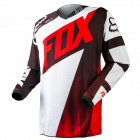 Maillot Cross FOX 180 Vandal Red