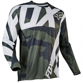 Maillot Cross FOX 360 Creo Camo 027