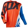 Maillot Cross FOX 360 Creo Orange 009