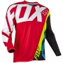 Maillot Cross FOX 360 Creo Red 003