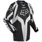Maillot Cross FOX HC Race Jersey Black