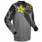 Maillot Cross FOX HC Rockstar Jersey Grey
