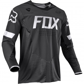 Maillot Cross FOX Legion Offroad Jersey Charcoal 028