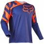 Maillot Cross FOX Legion LT Offroad Jersey Blue 002