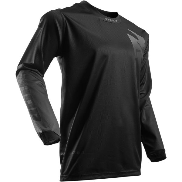 Maillot Cross Thor Pulse Blackout