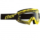 Masque Cross Thor Enemy Tread Yellow