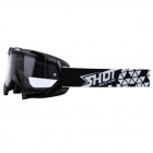 Masque Cross SHOT Volt Black