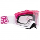 Masque Cross FOX Solid Hot Pink