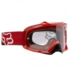 Masque Cross FOX Solid Killa Red