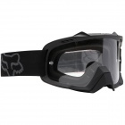 Masque Cross FOX Solid Matte Black