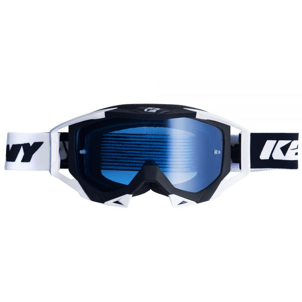 Masque Cross Kenny Titanium Black