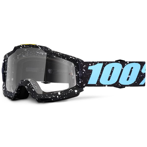 Masque Cross 100% Accuri Milkyway Clear