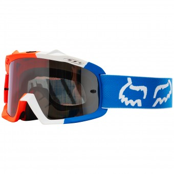 Masque Cross FOX Air Space Creo Orange Enfant 009