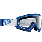 Masque Cross Thor Enemy Blue Enfant