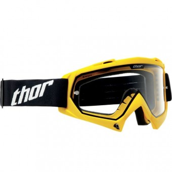 Masque Cross Thor Enemy Yellow