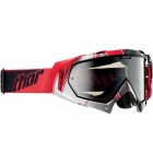 Masque Cross Thor Hero Wrap Red White Black