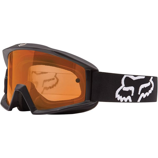 Masque Cross FOX Main Enduro Matte Black