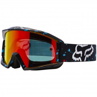 Masque Cross FOX Main Nirv Black 001