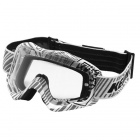 Masque Cross Kenny Performance QR Black
