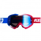 Masque Cross Kenny Performance Blue White Red Google