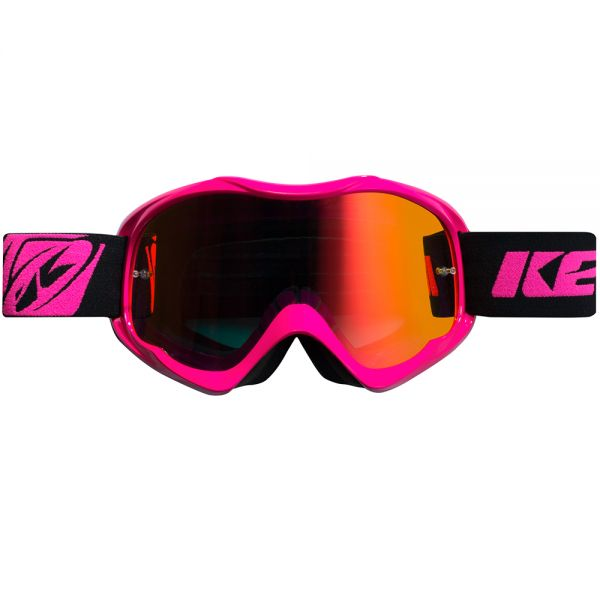 Masque Cross Kenny Performance Neon Pink