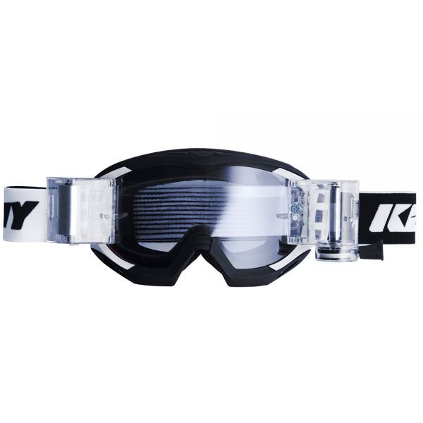 Masque Cross Kenny Speed-Roll Black