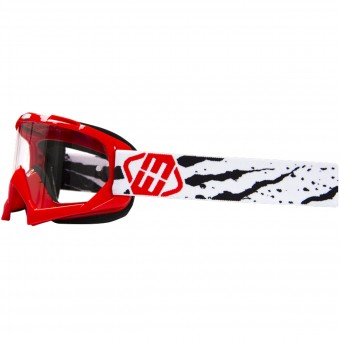 Masque Cross Freegun YH-16 Red