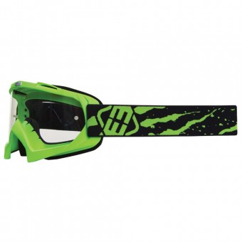 Masque Cross Freegun YH-16 Slime Neon Green
