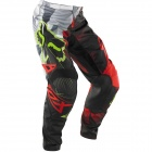 Pantalon Cross FOX 180 Radeon Pant Red