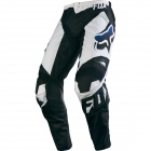 Pantalon Cross FOX 180 Race Black Pant (001)