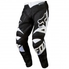Pantalon Cross FOX 180 Race Black Pant