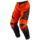 Pantalon Cross FOX 180 Race Orange Pant
