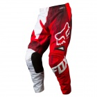Pantalon Cross FOX 180 Vandal Red Pant Enfant