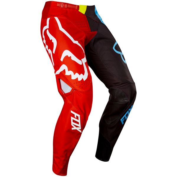 Pantalon Cross FOX 360 Creo Red Pant 003