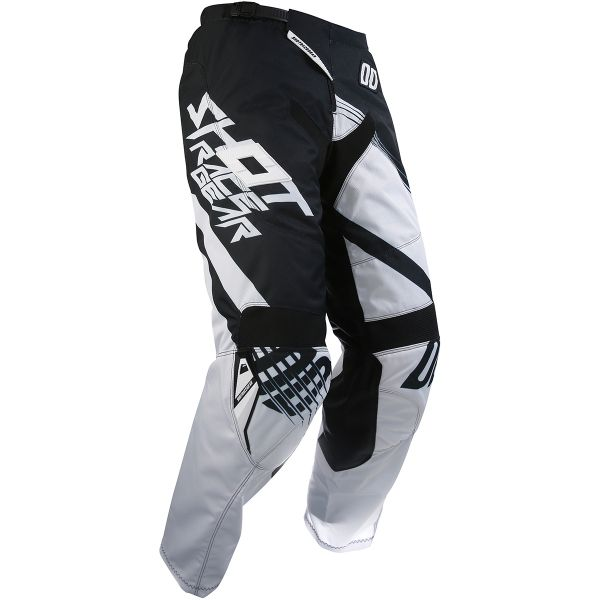 Pantalon Cross SHOT Contact Claw Black Pant